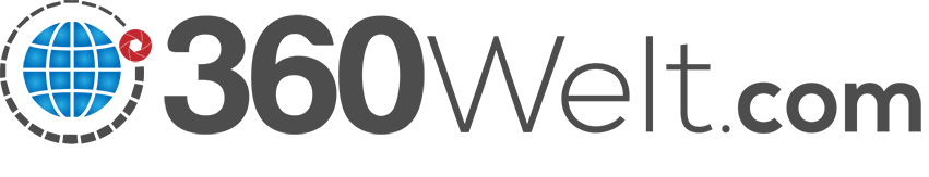 360 Welt Logo
